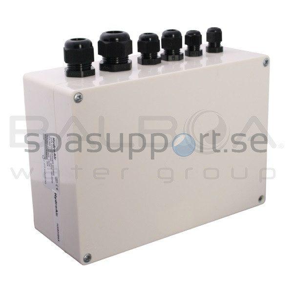 Hydroair 500 Digital 1-fas C-pump