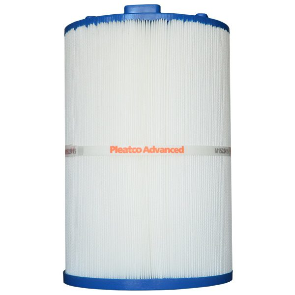 Pleatco spafilter PDO75-2000-front-view