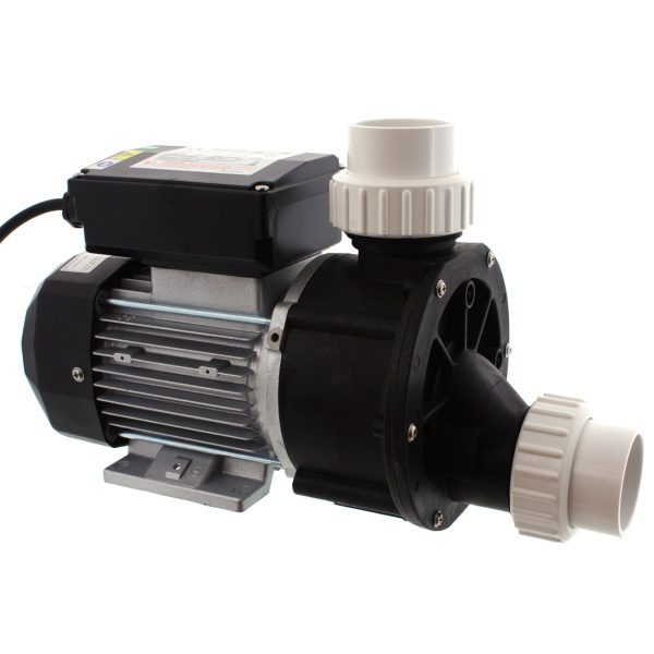 LX JA100 Whirlpool Pump - 1 Speed
