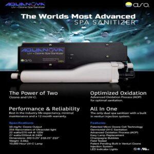Ozon UV Sanitizer