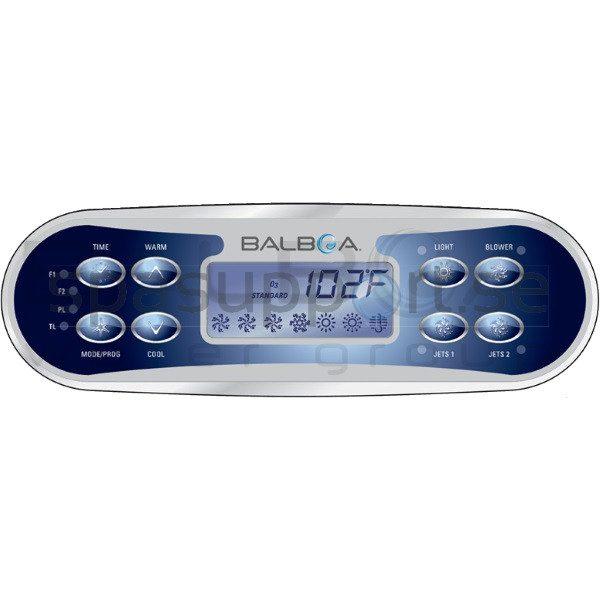 Panel ML-700 Balboa