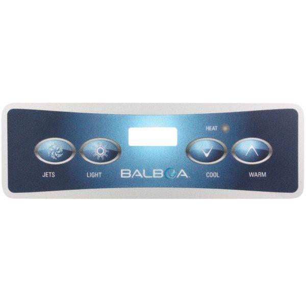 Överlägg till Balboa spa touch VL401